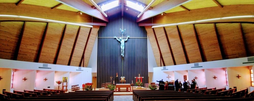 The Catholic Church of St Mary
